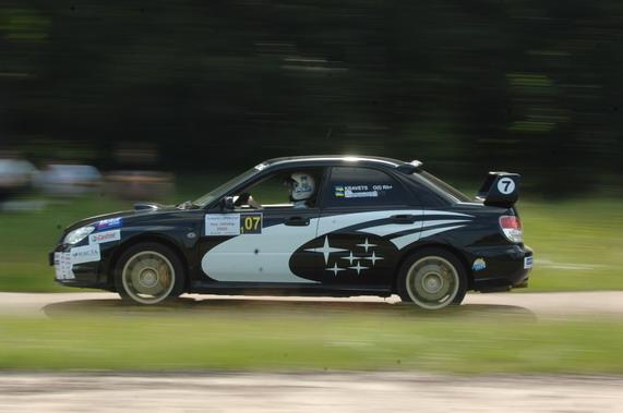 Subaru Open Cup