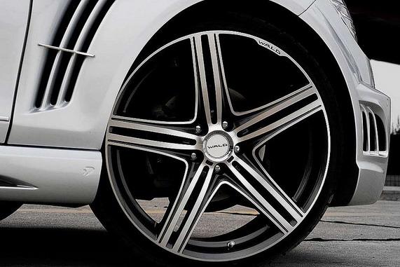 Mercedes-Benz C63 AMG T