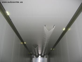 светодиоды,Schmitz Cargobull