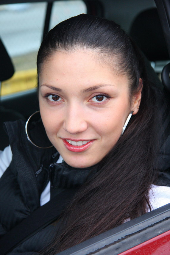 Ирина Протасова