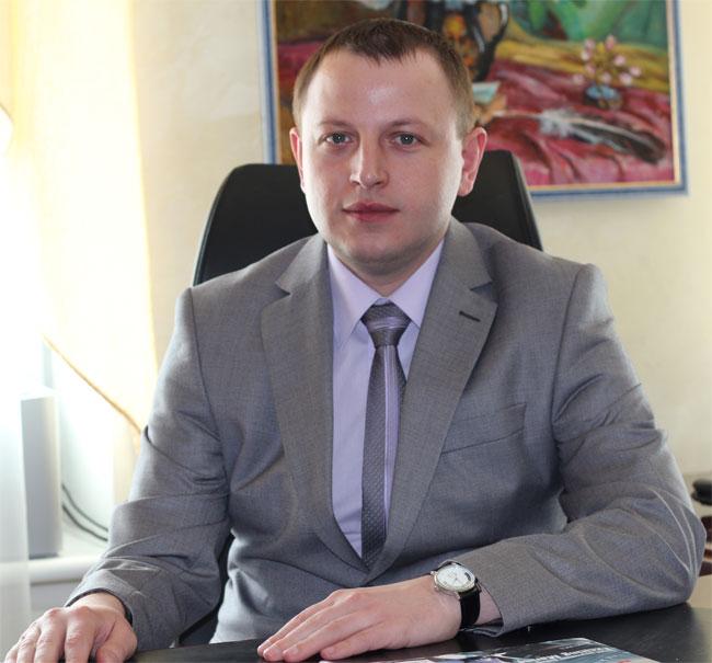 Петр Бондарчук, Генеральный директор АвтоИнтернешнл МЕТРОПОЛИС