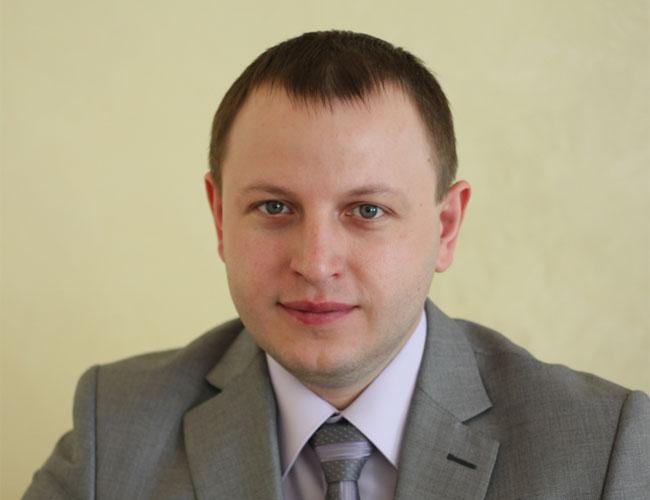 Петр Бондарчук