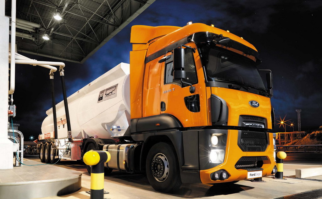 Продажа нового коммерческого транспорта: грузовики ...