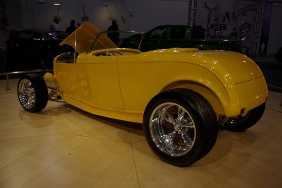 Nissan 32 Highboy