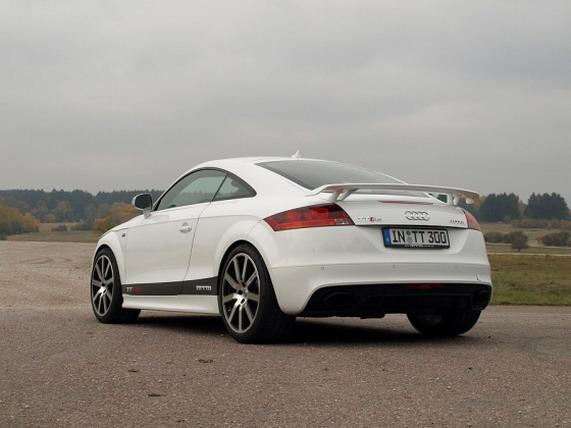 Audi TT-RS Ur-Quattro