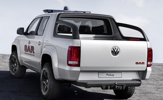 ралли «Дакар»,Volkswagen Amarok