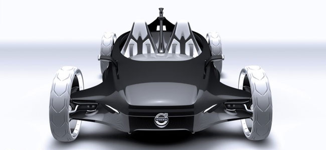 Volvo Air Motion