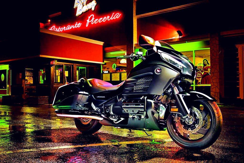 фото новых мотоциклов хонда