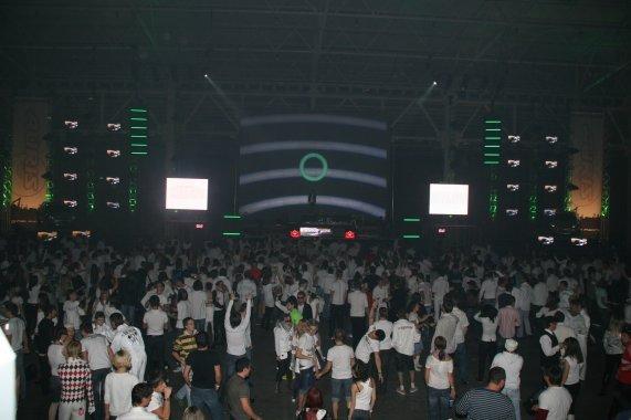 Qiev Dance Auris Tour