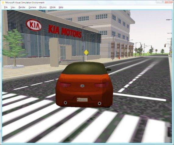 Kia Koup Concept Car