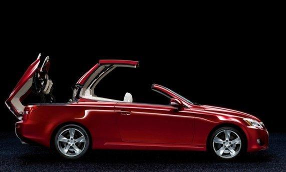 Lexus IS 250С