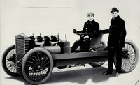 Когда был запущен первый конвейер как приклеить стекло на транспортер