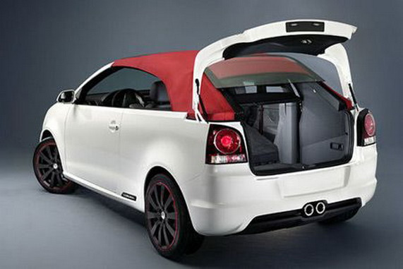 Polo Cabrio