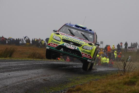 WRC,Себастьян Лоэб
