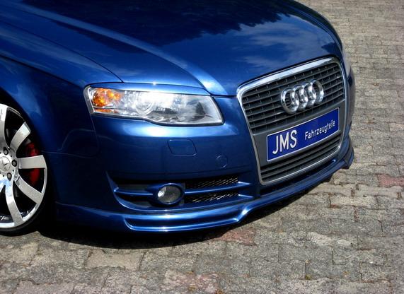 Audi A4 прошлой генерации