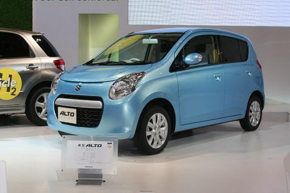 Новинки Suzuki