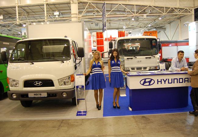 Хюндай Мотор Украина