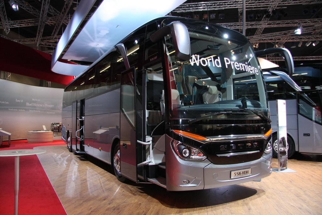 новые автобусы сетра фото монитор, точнее