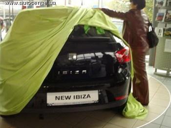 Seat New Ibiza