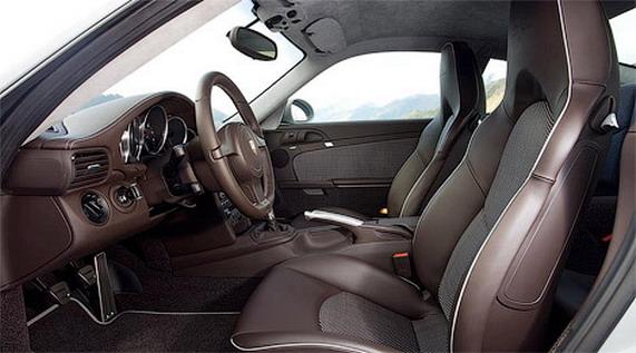 911 Carrera S - Sport Classic