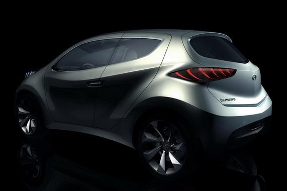 Кроссовер Hyundai
